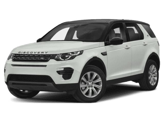 2019 Land Rover Discovery Sport SE 4WD 4D Sport Utility