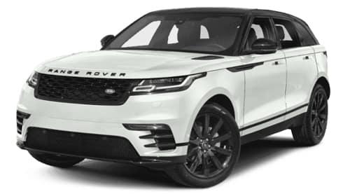 2019 Range Rover Velar S 4WD Auto