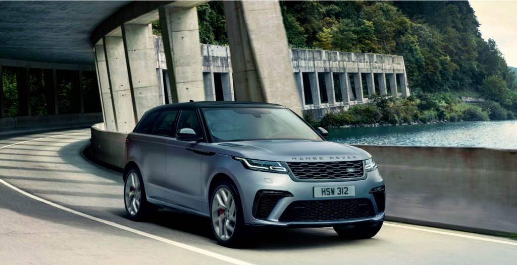 2019 Land Rover Range Rover Sport HSE 4WD Auto
