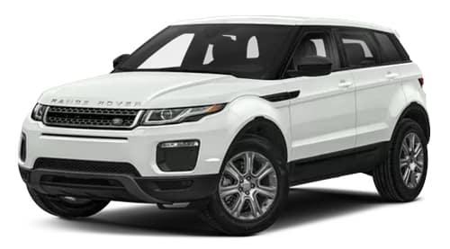 2019 Range Rover Evoque SE 4WD Auto