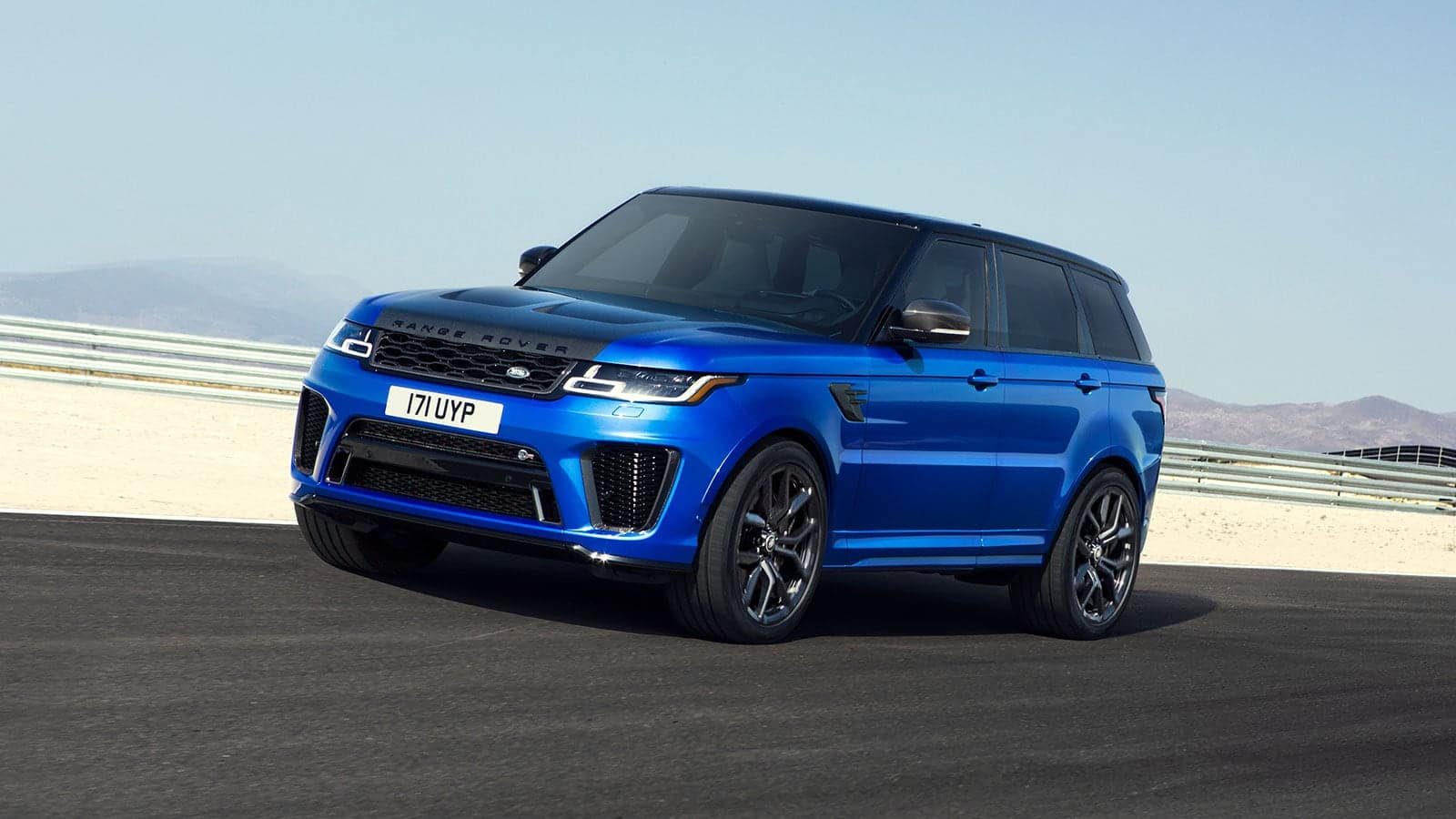 Land Rover Guilford >> 2020 Land Rover Range Rover Sport | Land Rover North Haven