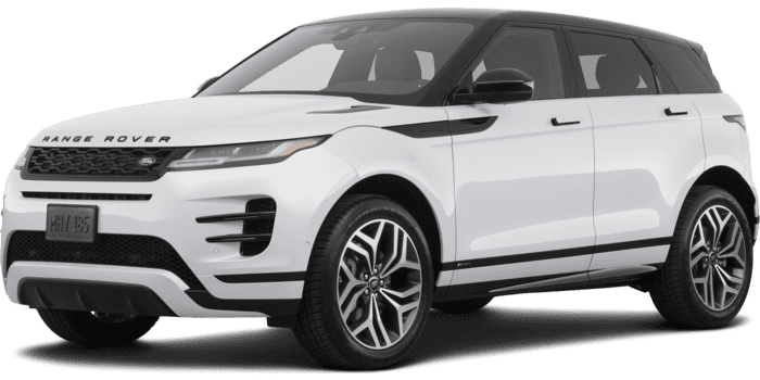 2019 Range Rover Evoque Special Offer Land Rover North Haven