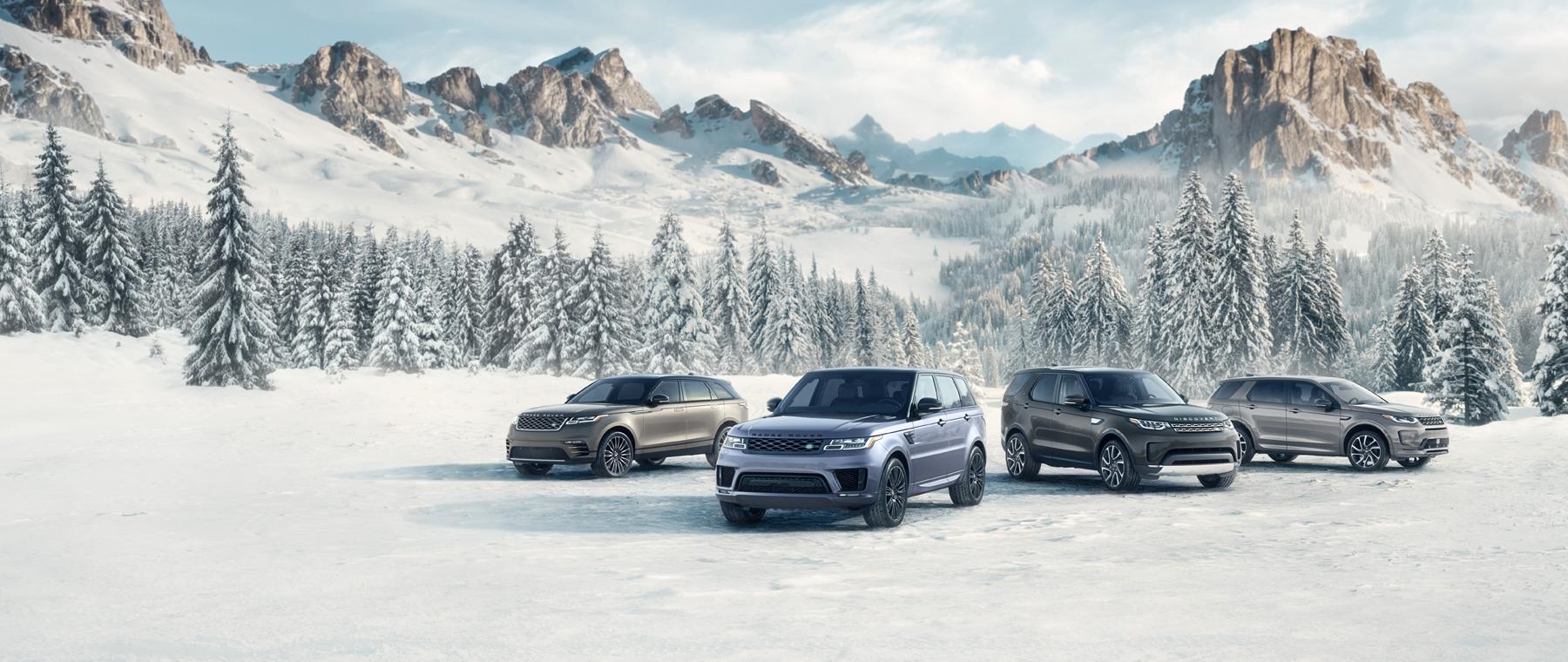Land Rover Ocala