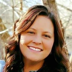 Carrie Anne Ellison