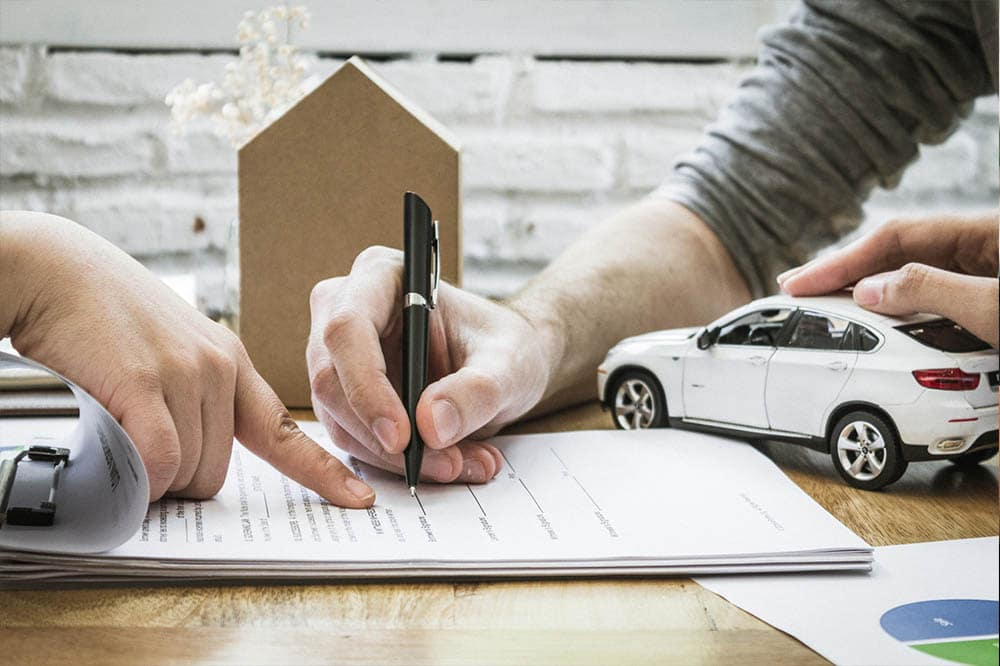 Should I Lease or Finance a Car in Garden City, KS?