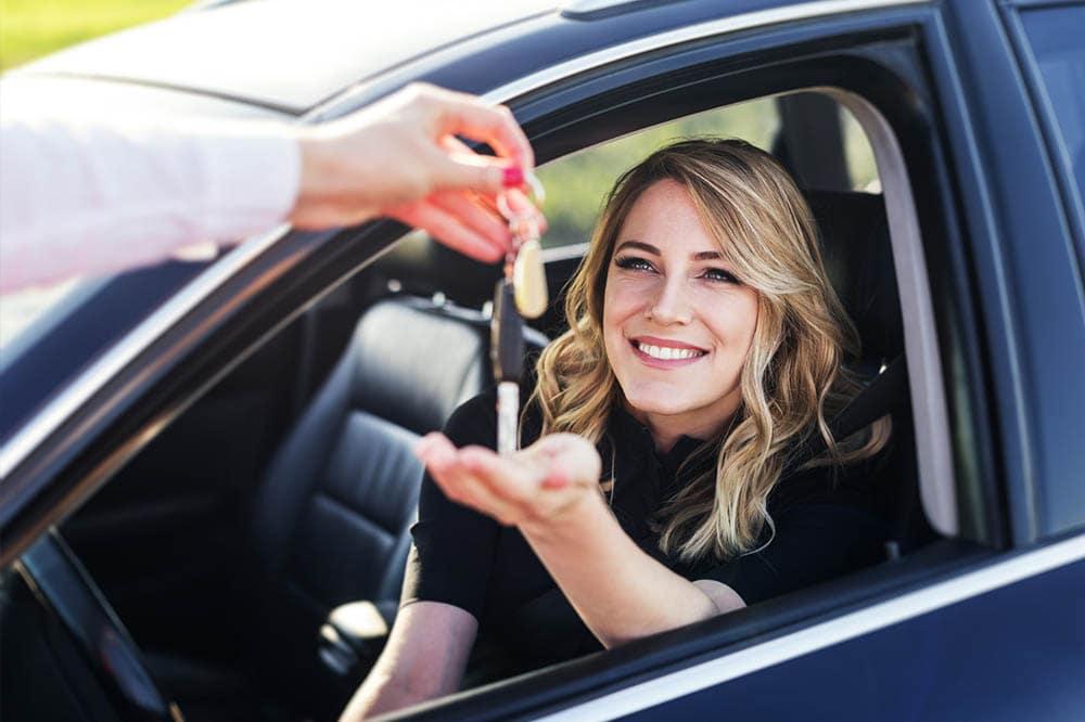Top 10 Vehicles to Buy in Garden City, Kansas