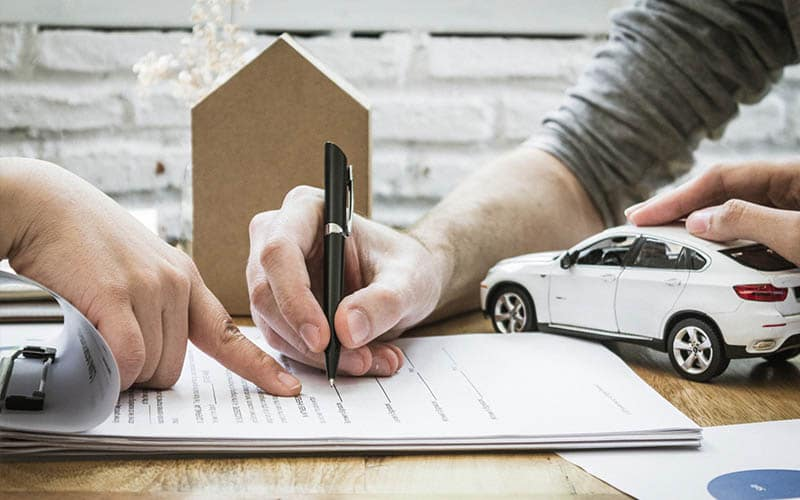 Should I Lease or Finance a Car?