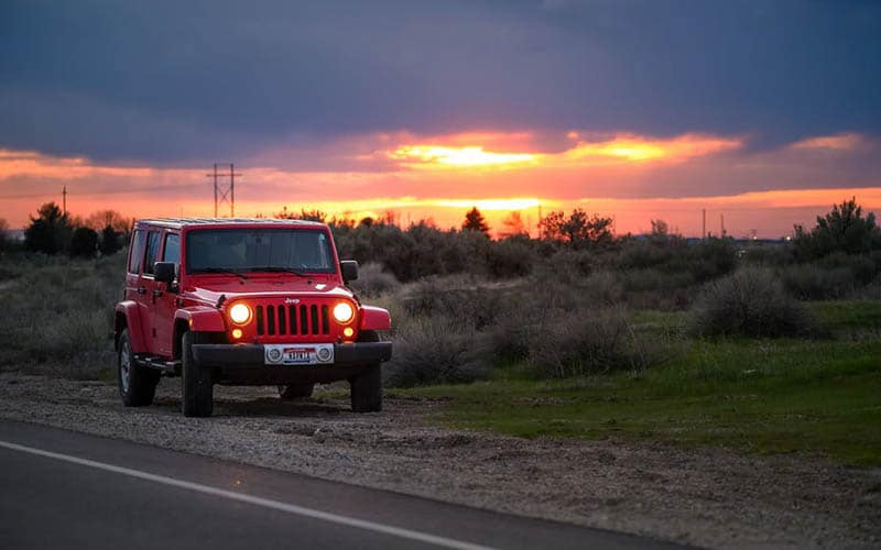 6 Convincing Reasons to Buy a Jeep as Your Next Vehicle