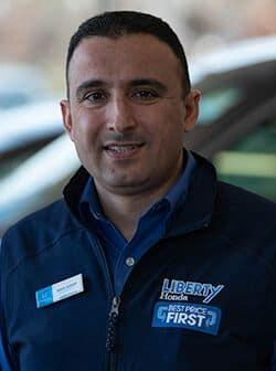 Abdul Alnaimi