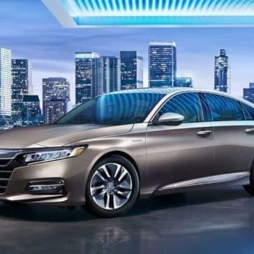 2019 Honda Accord Sedan Exterior 04 1
