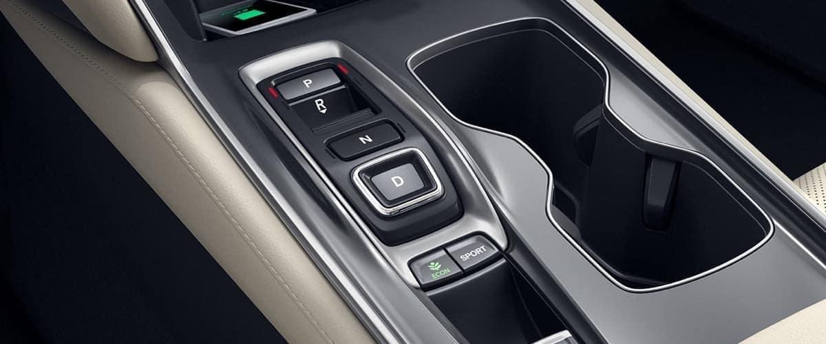 2019 Honda Accord Sedan Interior 04 1 1