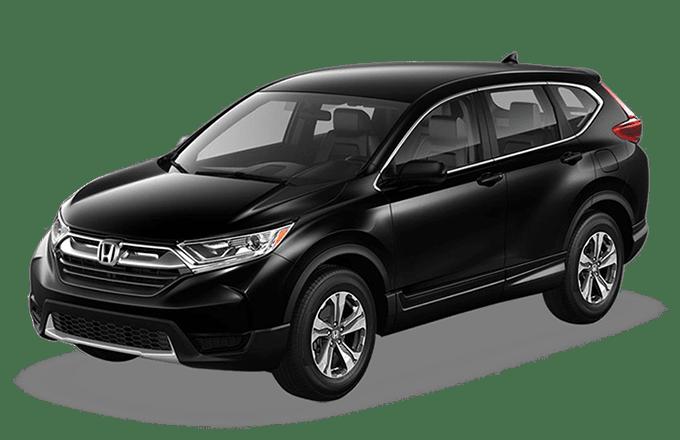 2019 Honda CR V LX Banner 680 copy