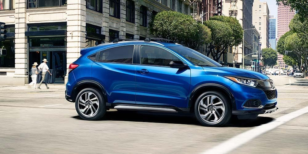 2019 hrv gallery ext driving dynamic 1400 1x