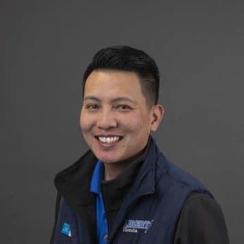 Thanh John Nguyen