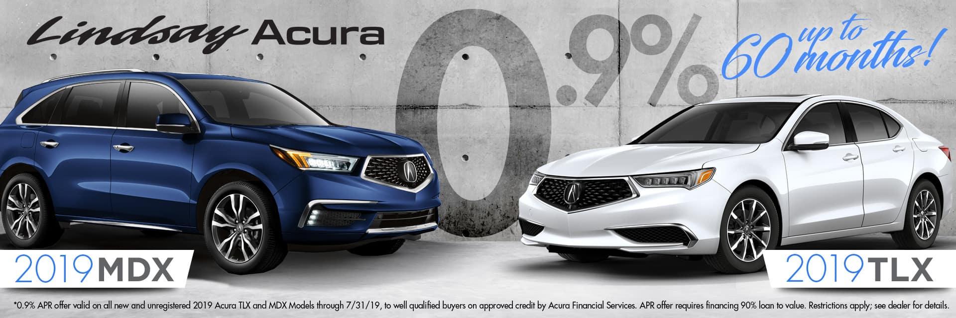 Lindsay Acura Acura Dealer In Columbus Oh