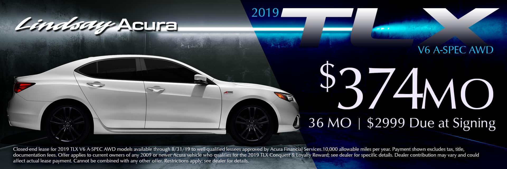 Acura Dealer Parts >> Lindsay Acura Acura Dealer In Columbus Oh
