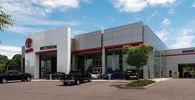 Westbrook Toyota