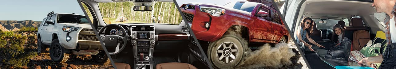 New 2019 Toyota 4Runner for sale in Near Austin TX