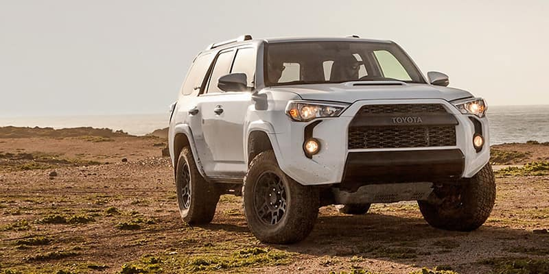 Used Toyota 4Runner For Sale in Austin, TX