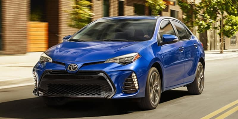 Used Toyota Corolla For Sale in Austin, TX