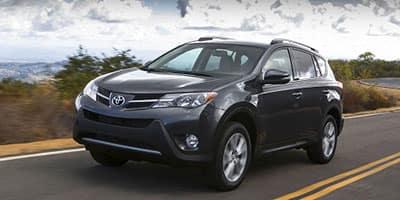 Used Toyota RAV4 For Sale in Austin, TX