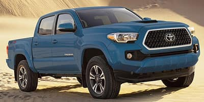 Used Toyota Tacoma For Sale in Austin, TX