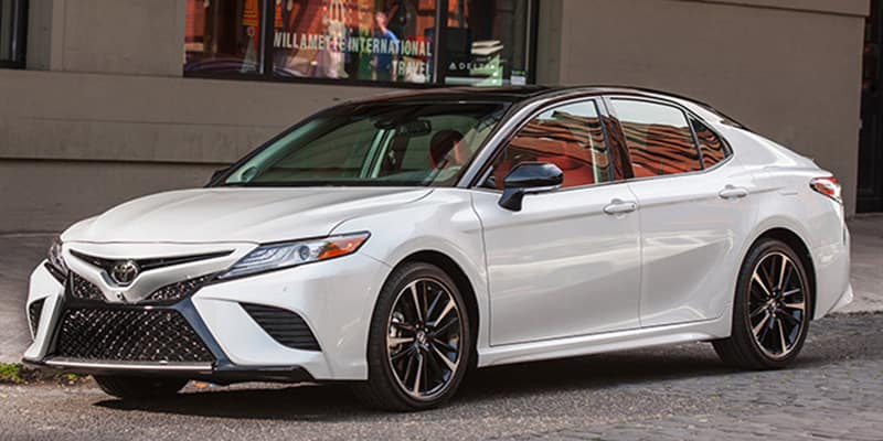 Used Toyota Camry For Sale in Austin, TX