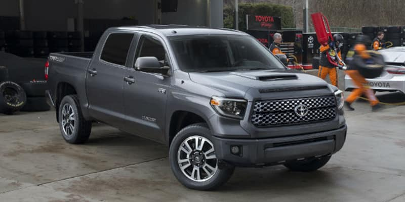 Used Toyota Tundra For Sale in Austin, TX