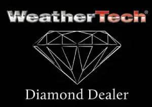 Weather Tech Diamond Dealer