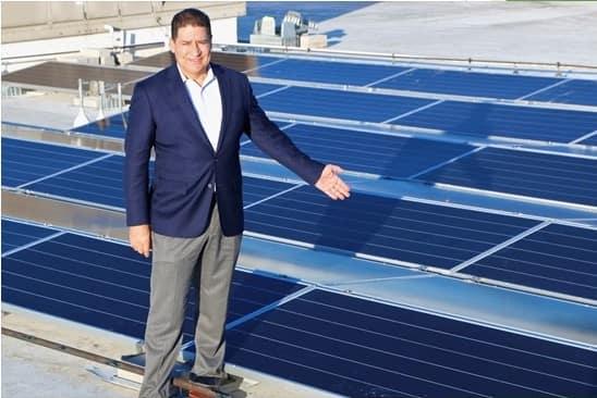 Carlos Solar Panels