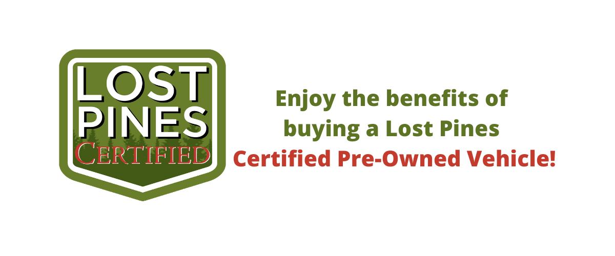 LP Certified