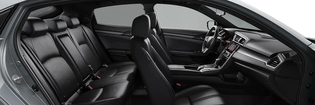 2019 Honda Civic Hatchback Review Majestic Honda