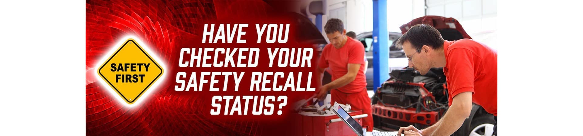 Safety Recall Check