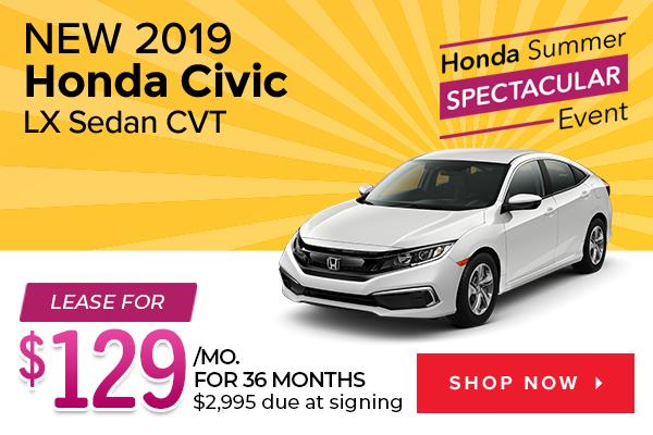 Majestic Honda Parts >> New Honda Specials At Majestic Honda Majestic Honda