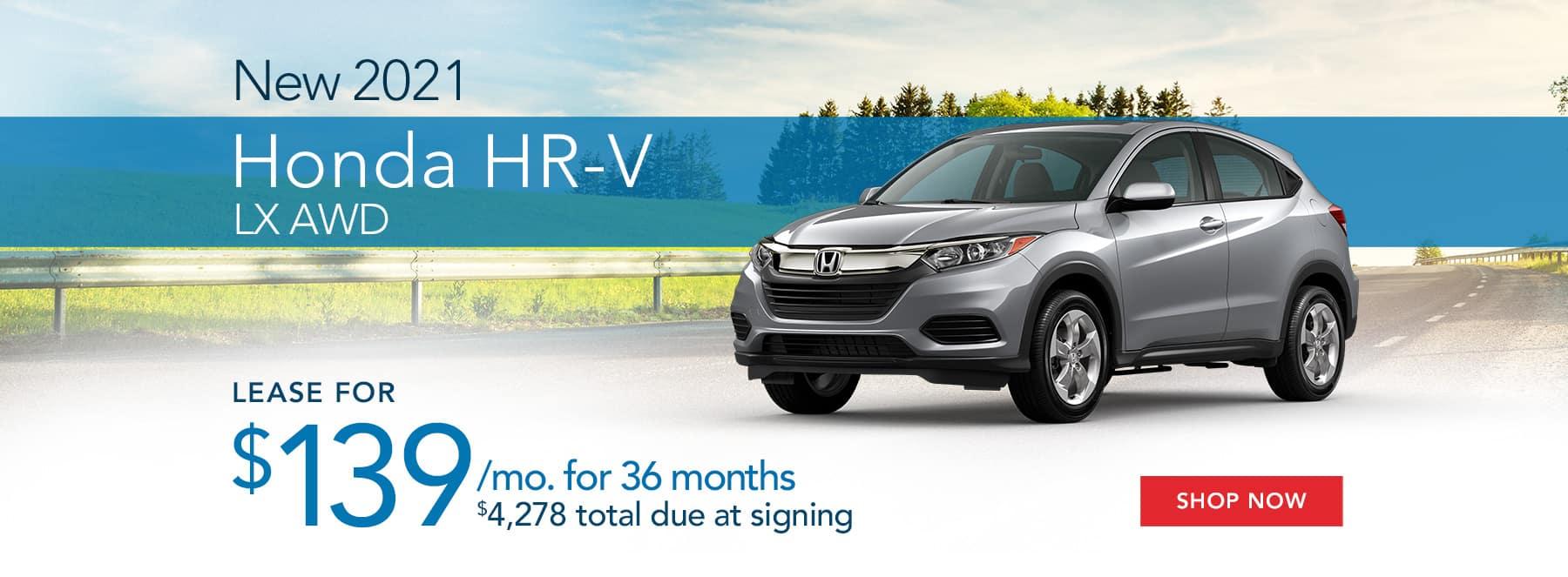 BHNA_1800x663_New 2021 Honda HR-V LX AWD _05'21