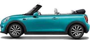 convertible model
