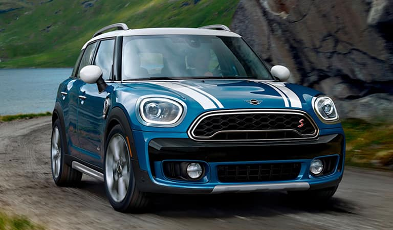 2019 MINI Countryman Atlanta GA