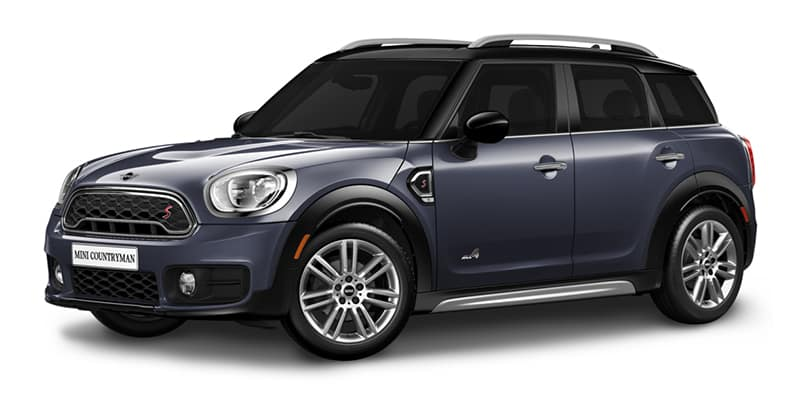 S Countryman ALL4