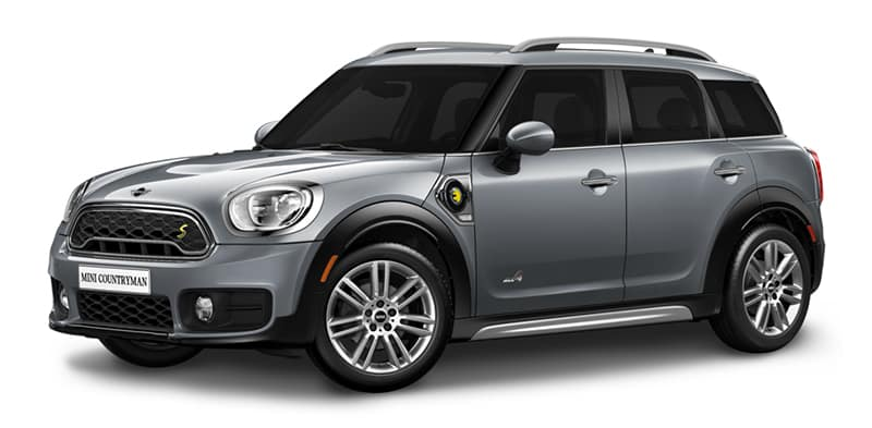 SE Countryman ALL4