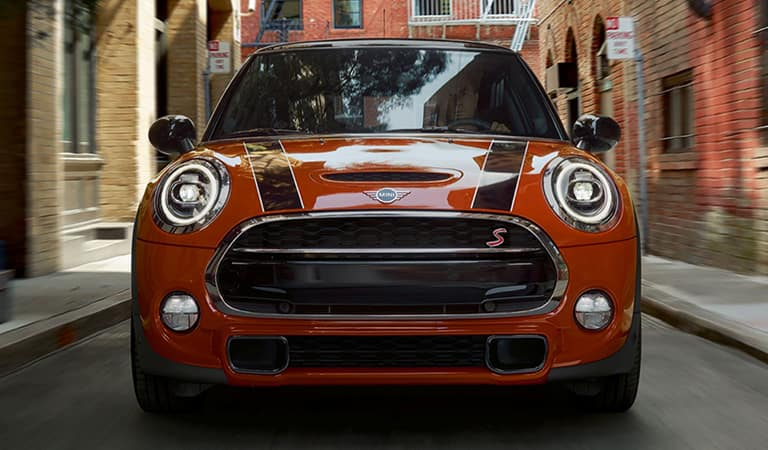 New 2020 MINI 2-Door Hardtop Atlanta Georgia