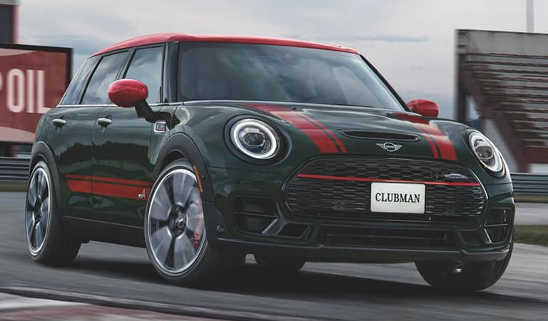 New 2020 JCW Countryman