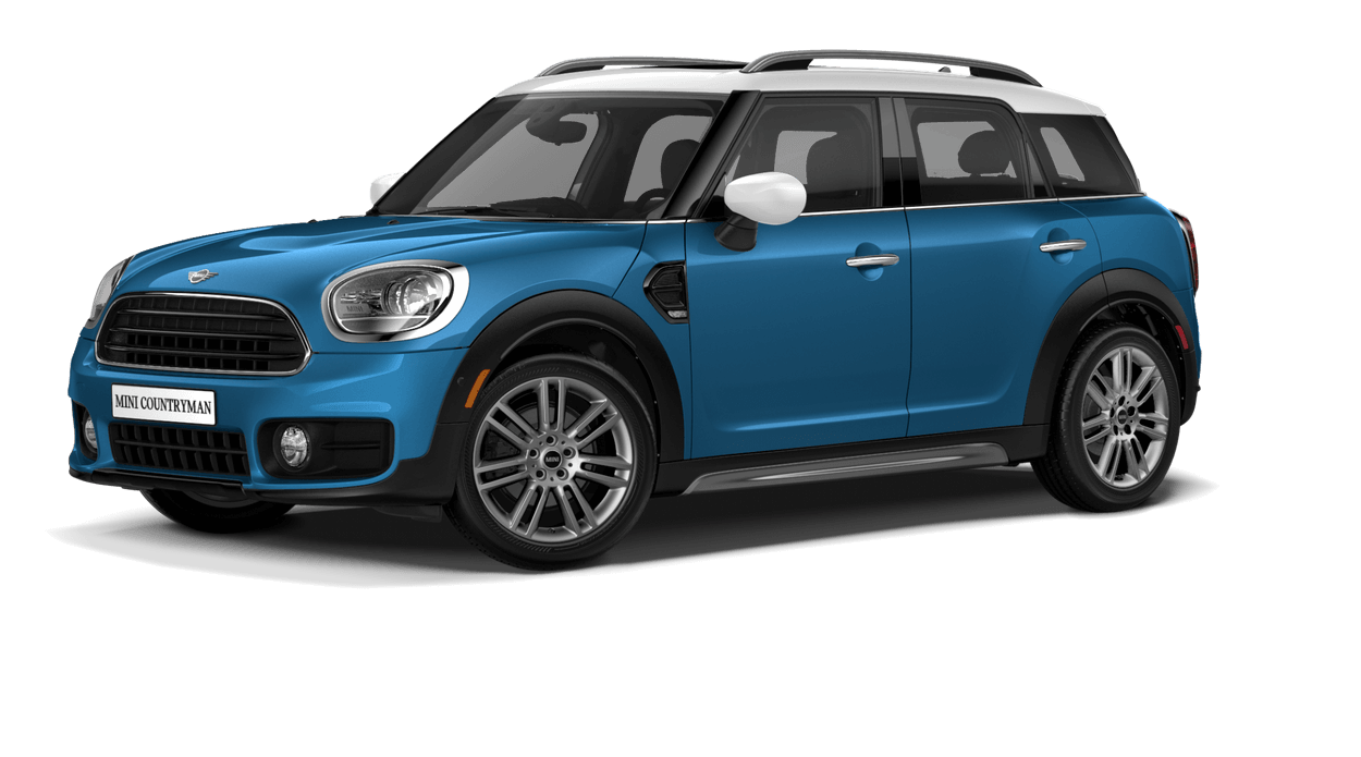 Countryman Signature