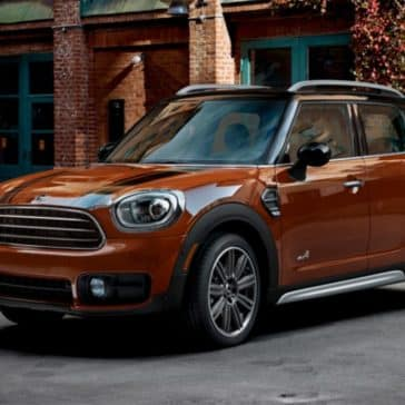 2020 MINI Countryman Atlanta
