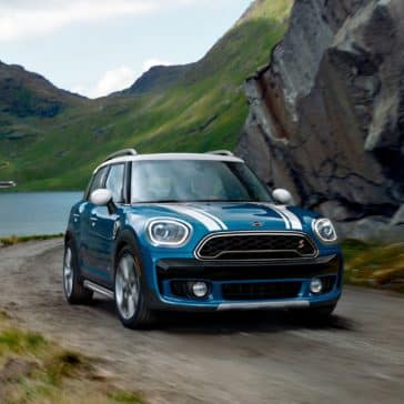 2020 MINI Countryman Performance