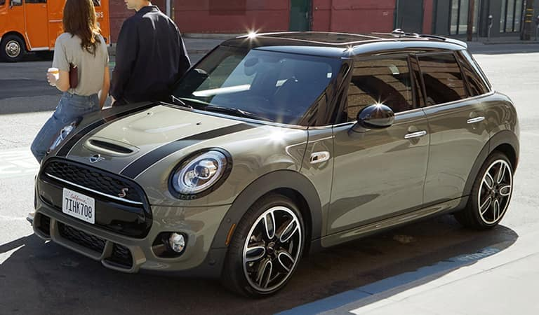 2020 MINI Hardtop 4 Door Atlanta Georgia
