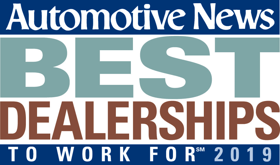Automotive News Best Dealerships to Work For 2019