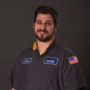 Andrew Giffoni
