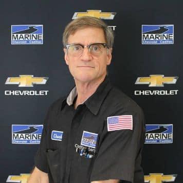 Chuck Rothfuss