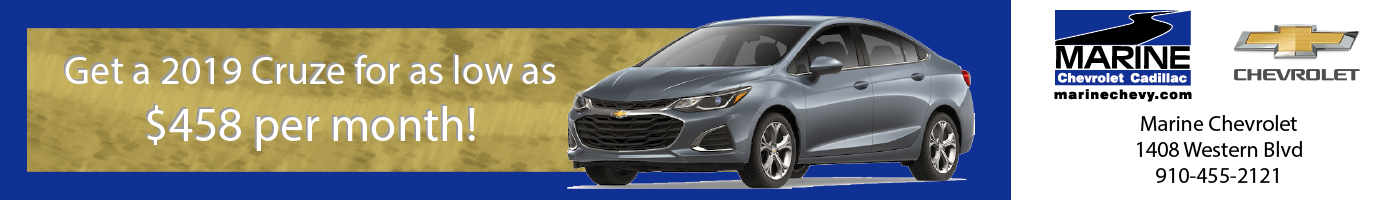 Cruze February Payment