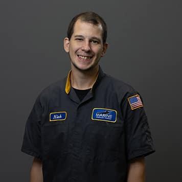 Nick  Wilbur